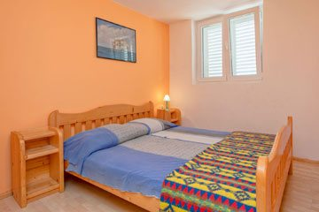 Apartman A2 (4 + 2)